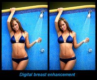 DigitalBreastEnhancement